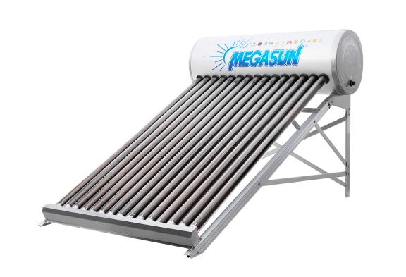 Máy nước nóng năng lượng mặt trời Megasun GPPR 160l