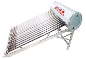 Máy nước nóng Herasun HE58-24 240 lít